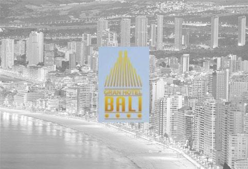 Festival Bali. Campeonato por Equipos sub12 y sub18